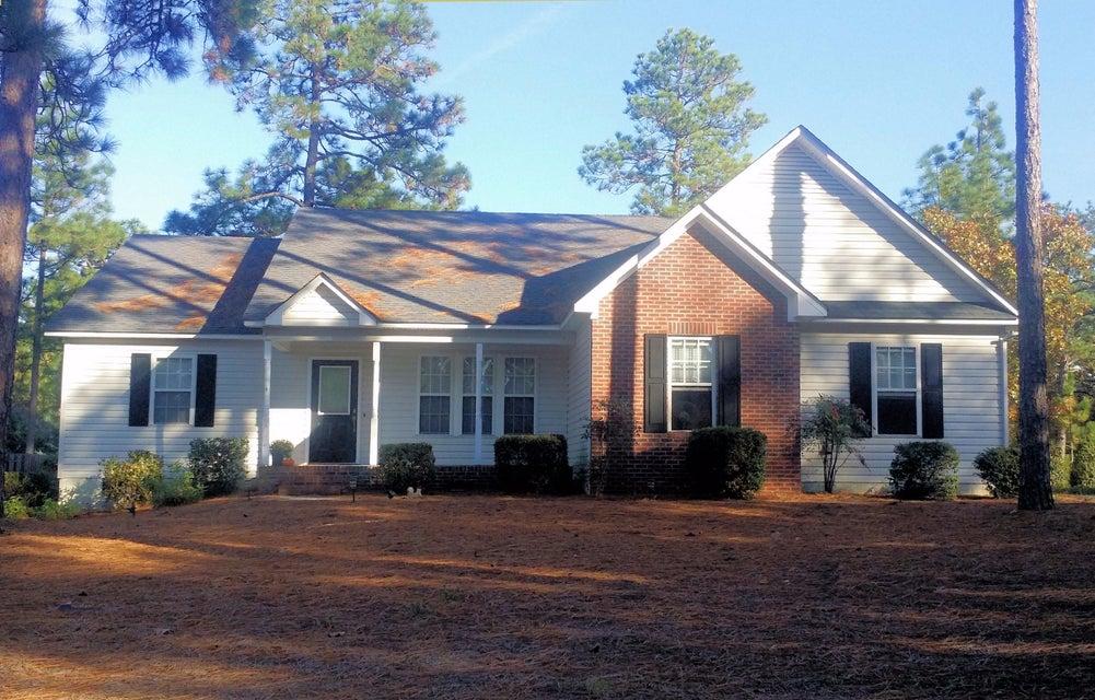 185 WHEELING, Pinehurst, NC 28374