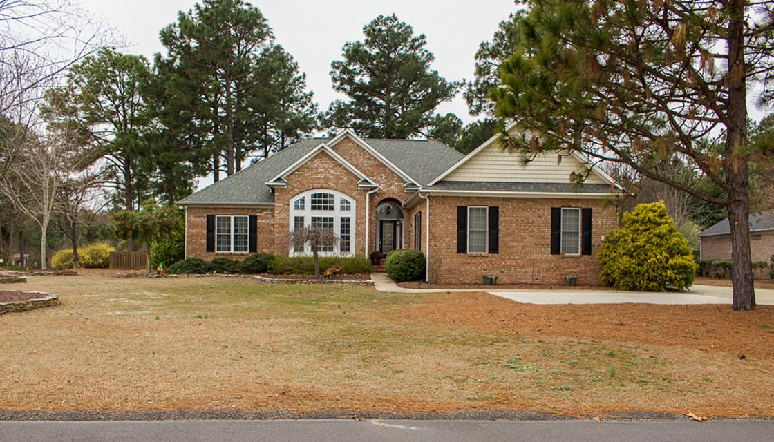 3 Dahlia Way, Whispering Pines, NC 28327
