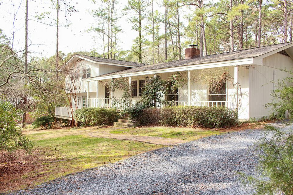 460 S Bethesda Road, Southern Pines, NC 28387