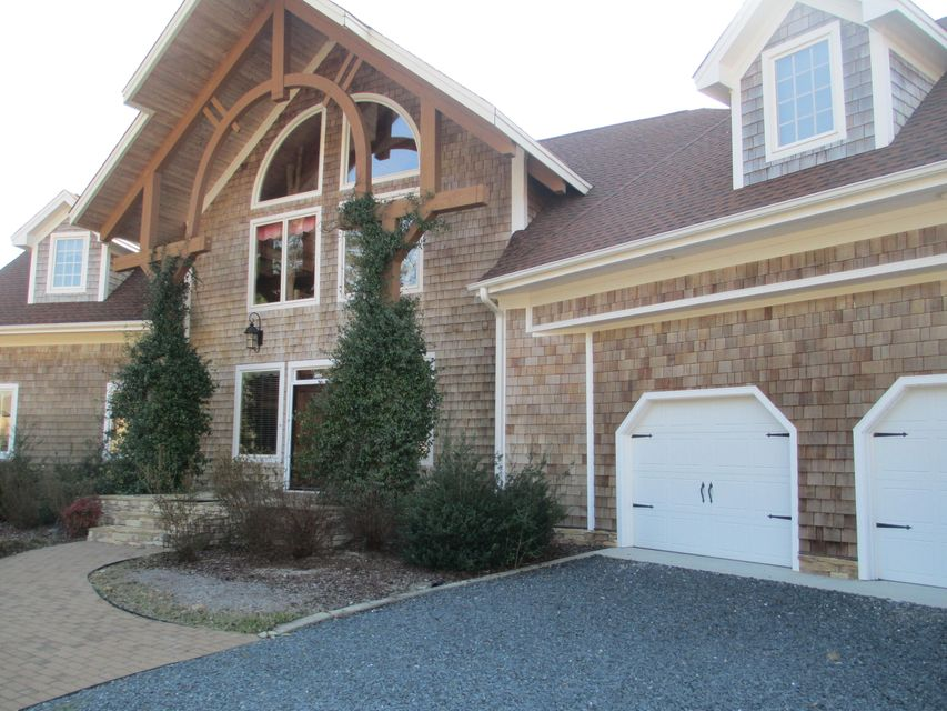 114 Butterfly Court, Seven Lakes, NC 27376