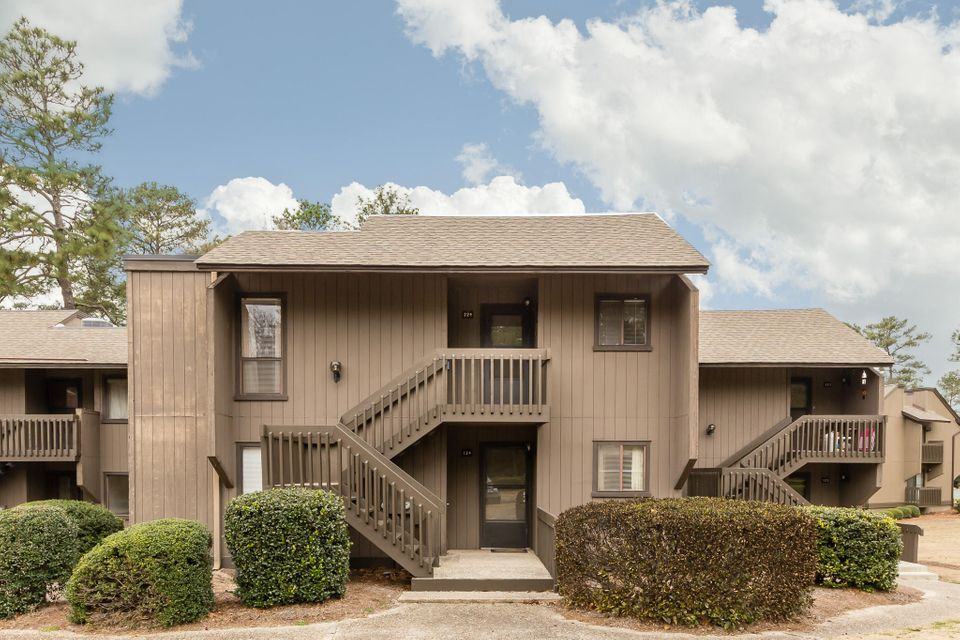 10 Pine Tree Road 224, Pinehurst, NC 28374