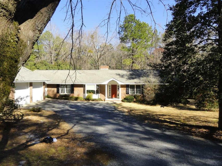115 Quail Run Run, Pinehurst, NC 28374
