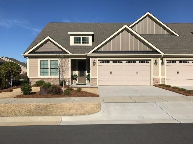 115 Whistling Straight Road, Pinehurst, NC 28374