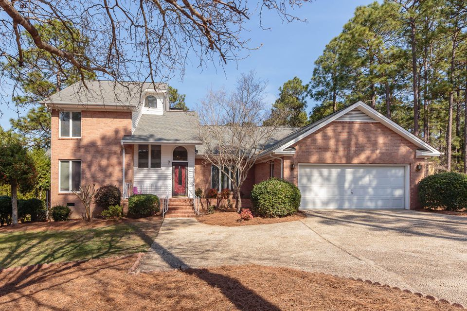 5 Pin Oak Court, Pinehurst, NC 28374