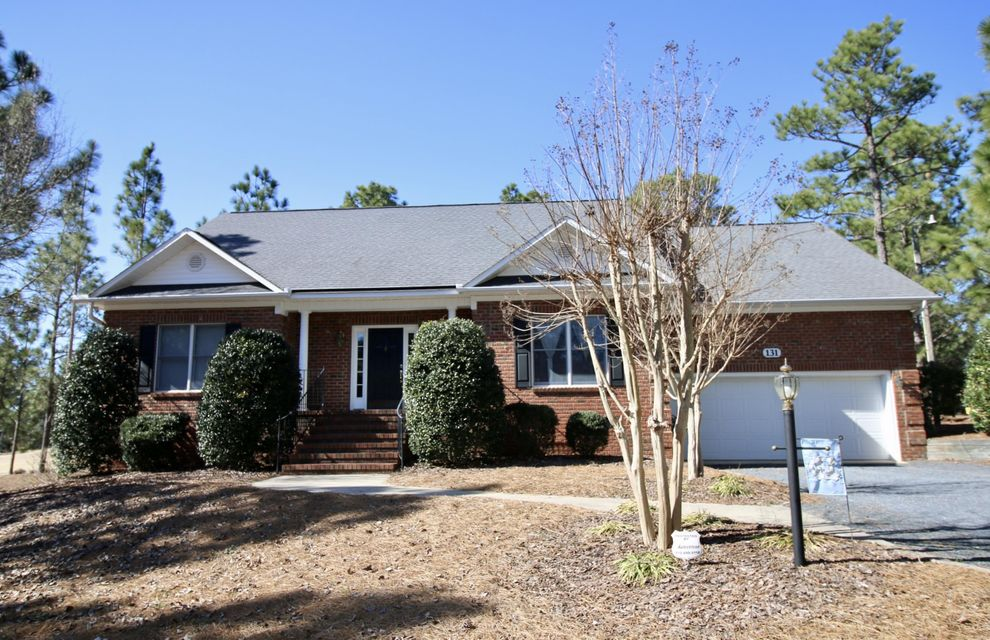 131 Juniper Creek Blvd., Pinehurst, NC 28374