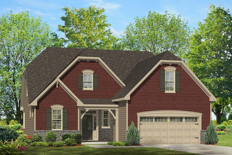 123 Mayfield Court, Whispering Pines, NC 28327