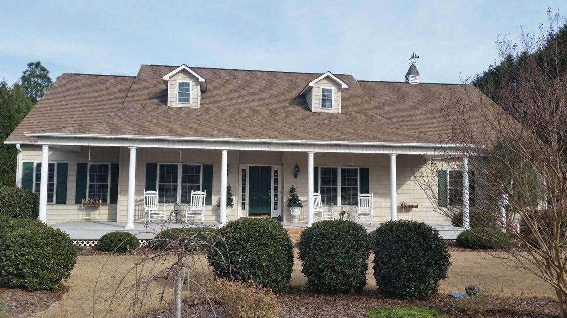 10 Hialeah Place, Pinehurst, NC 28374