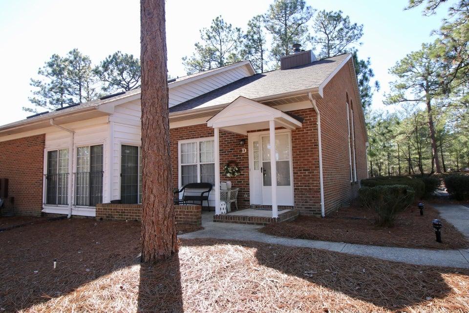 22-D Pinehurst Manor, Pinehurst, NC 28374