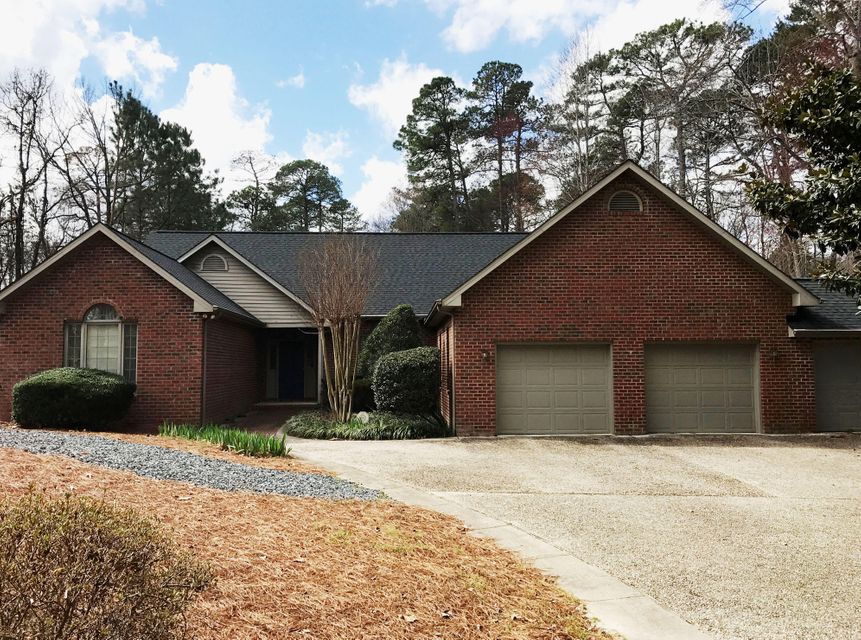 4 Castlewood Lane, Pinehurst, NC 28374