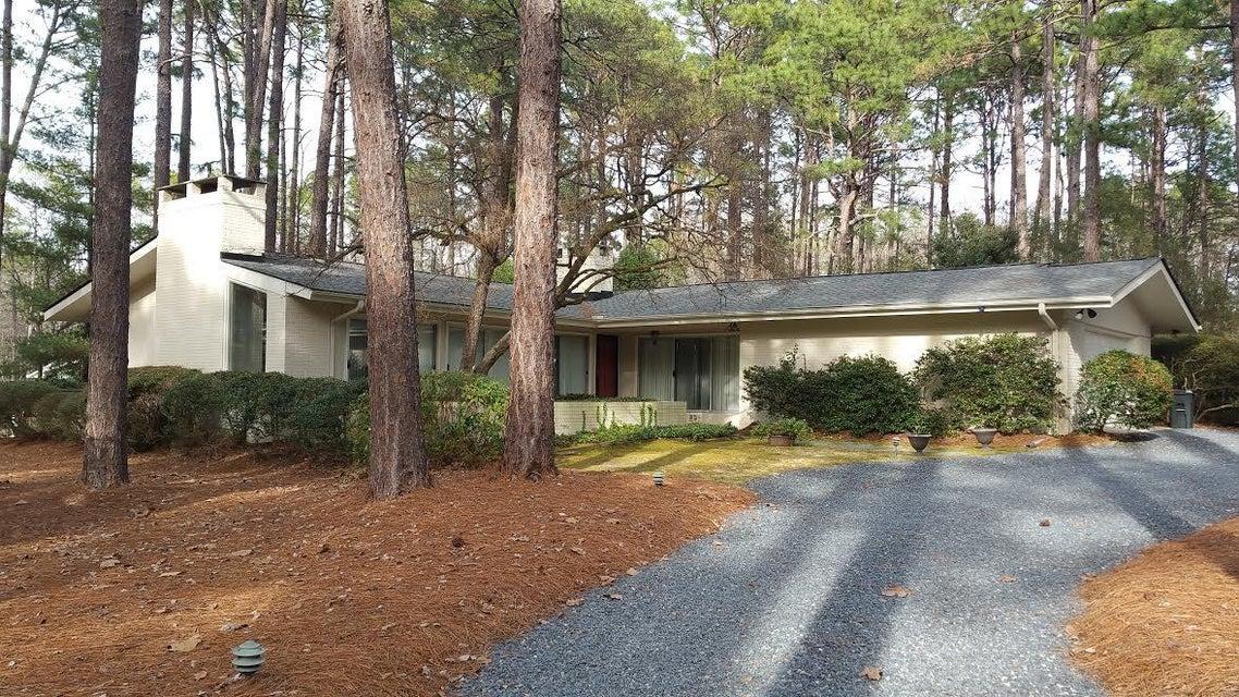 5 Pine Valley Circle, Pinehurst, NC 28374