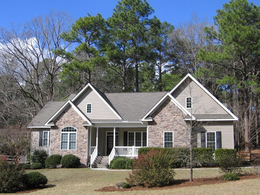 205 Selkirk Trail, Southern Pines, NC 28387