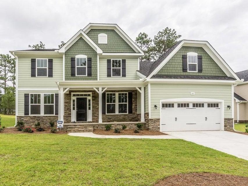 545 Avenue Of The Carolinas, Whispering Pines, NC 28327