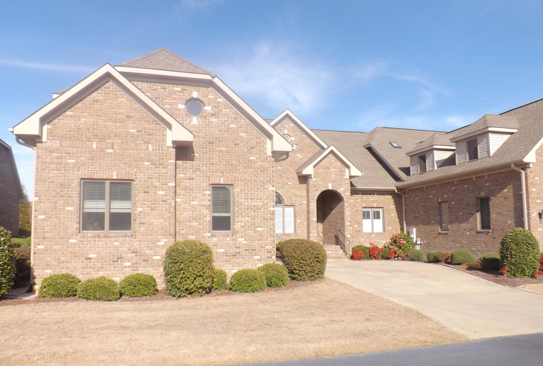 7 Stanton Circle, Pinehurst, NC 28374