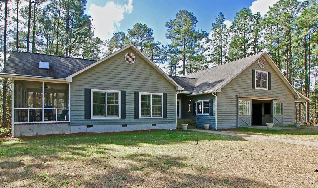 520 Good Barn Road, Southern Pines, NC 28387