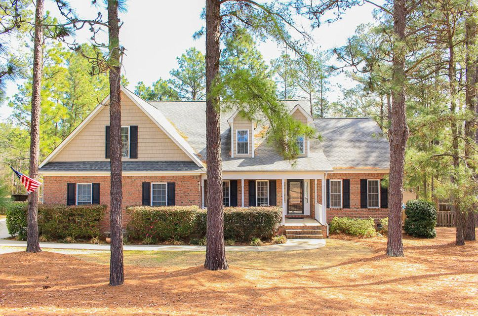 30 Winding Trail, Whispering Pines, NC 28327