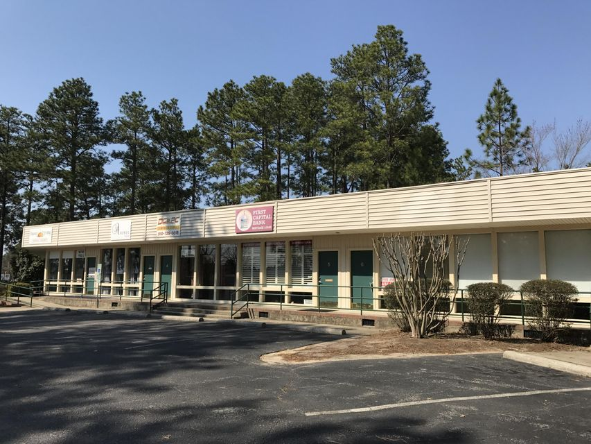 375 Pinehurst Avenue, Southern Pines, NC 28387