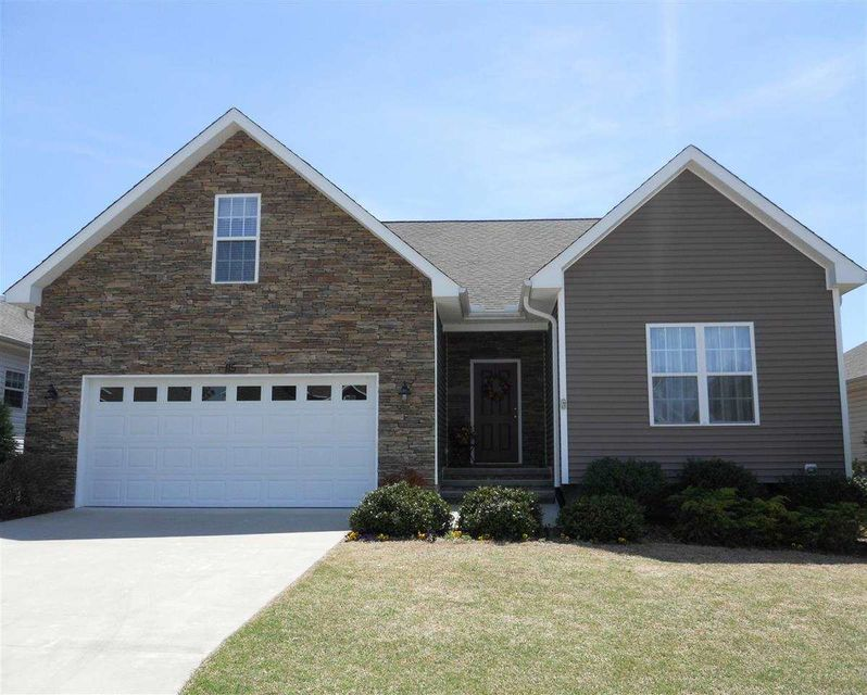 115 High Tower Lane, Aberdeen, NC 28315