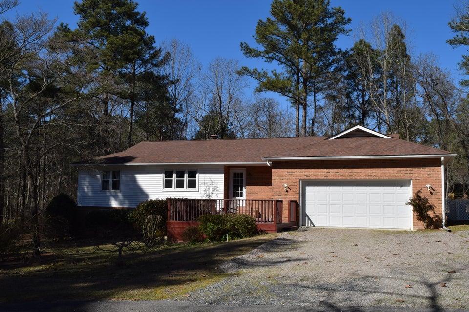 101 Winston Drive, Seven Lakes, NC 27376