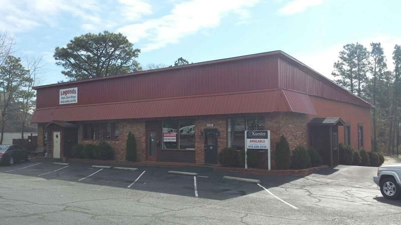 1113-1115 Old Us Hwy 1, Southern Pines, NC 28387