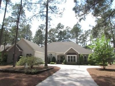 34 Augusta Drive, Southern Pines, NC 28387