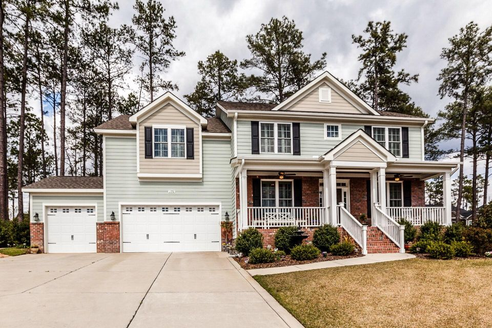 170 Hadley Court, Southern Pines, NC 28387