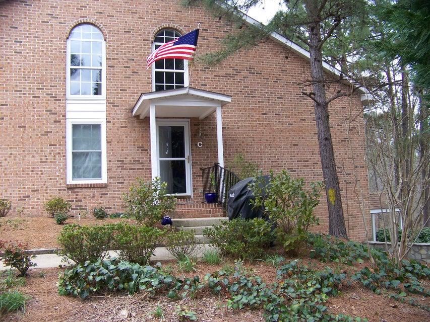 12 C Pinehurst Manor, Pinehurst, NC 28374