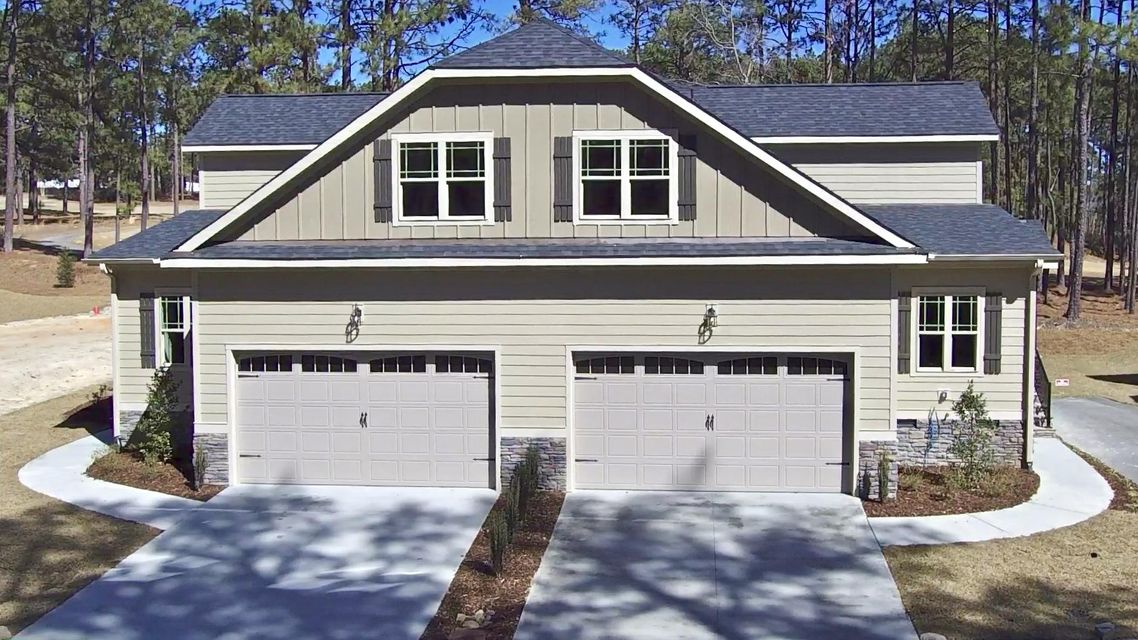 5b Robins Roost, Whispering Pines, NC 28327