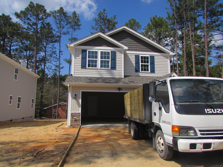 560 N Saylor Street, Southern Pines, NC 28387