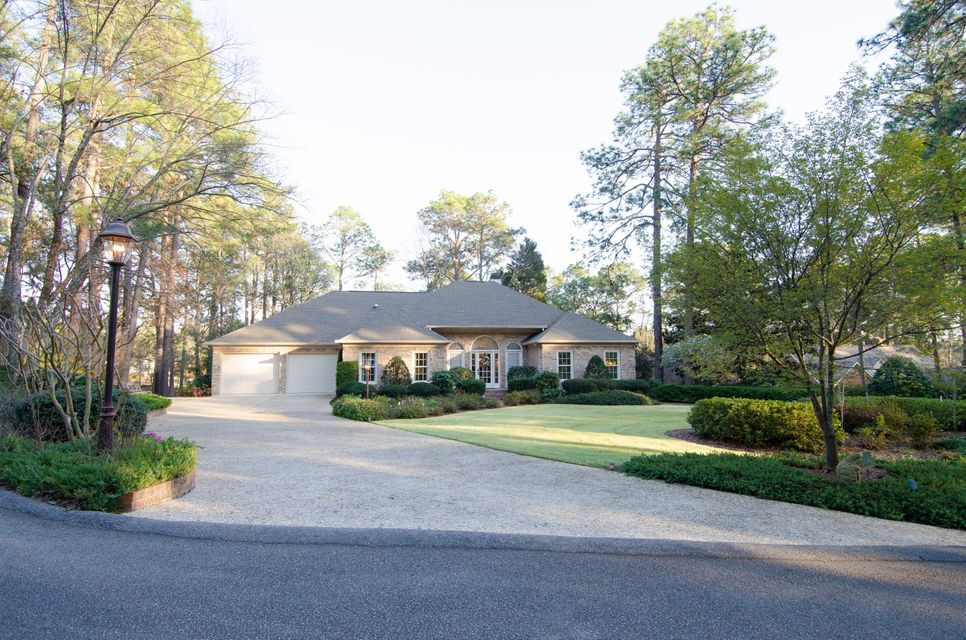 1 Blair Court, Pinehurst, NC 28374