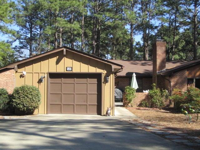 649 Redwood Drive, Southern Pines, NC 28387