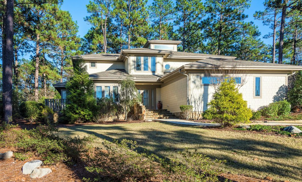5 Beckett Ridge Road, Pinehurst, NC 28374