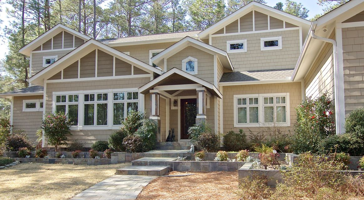 Photo of home for sale at 57 Pomeroy, Pinehurst NC