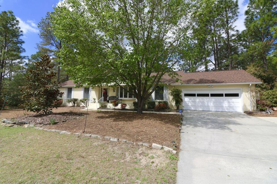 105 Lost Tree Road, Pinehurst, NC 28374