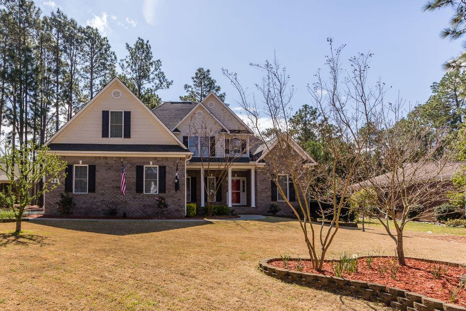 44 Deerwood Lane, Pinehurst, NC 28374