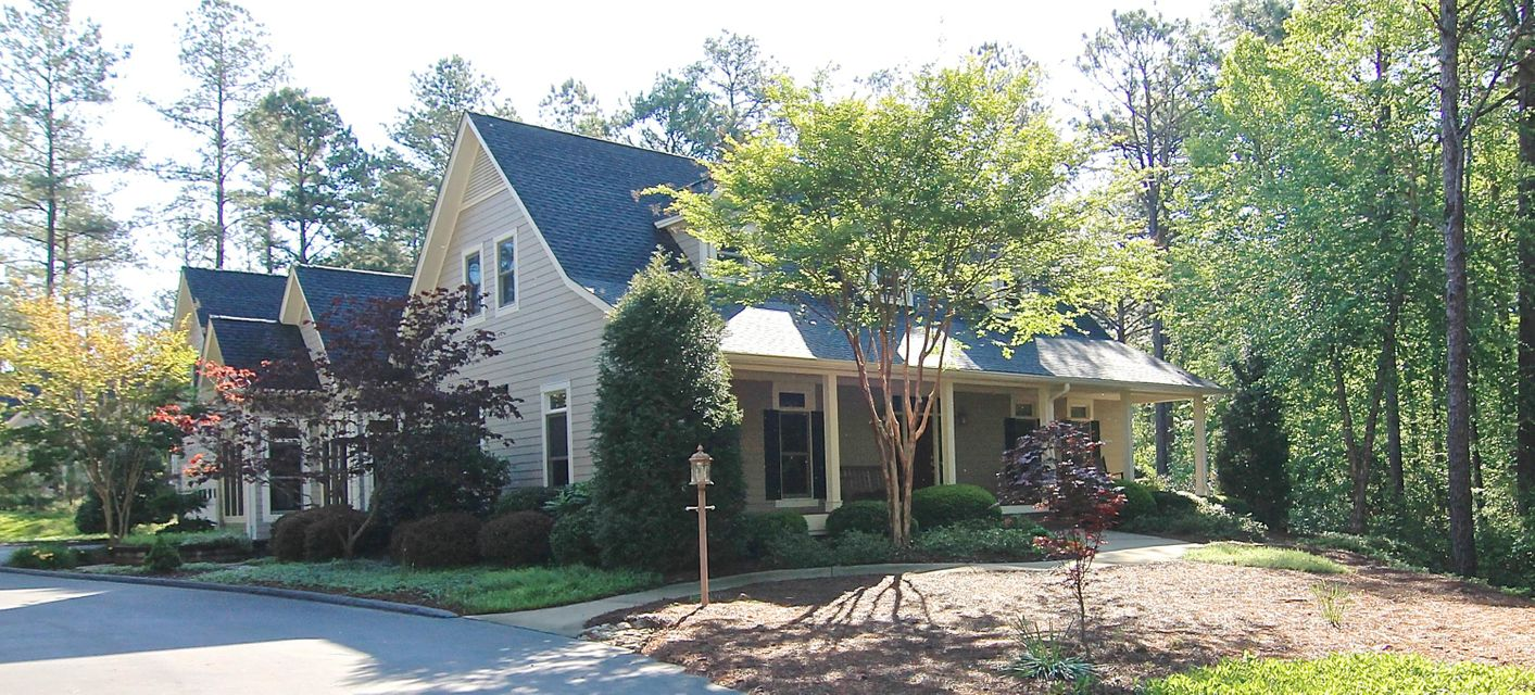 Photo of home for sale at 42 Chestertown, Pinehurst NC