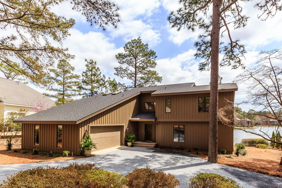 600 SE Lake Forest Drive, Pinehurst, NC 28374