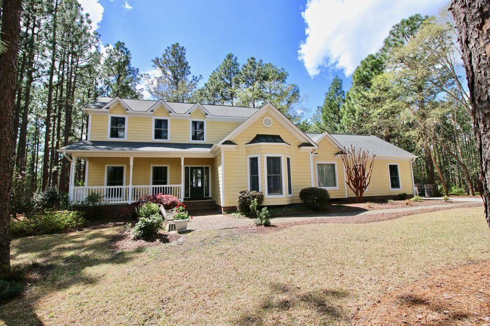 320 Lakewood Drive, Pinehurst, NC 28374
