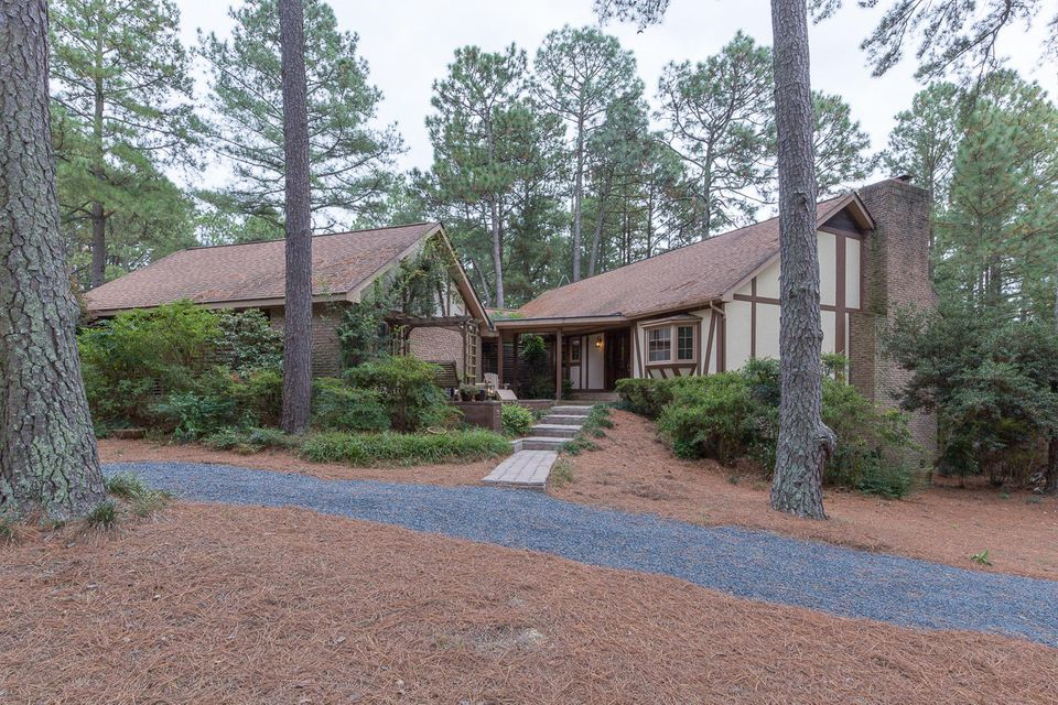 3 Thunderbird Circle, Pinehurst, NC 28374
