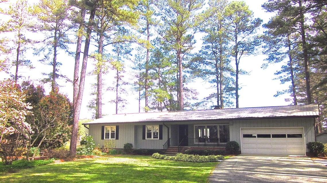 106 S Lakeshore Drive, Whispering Pines, NC 28327