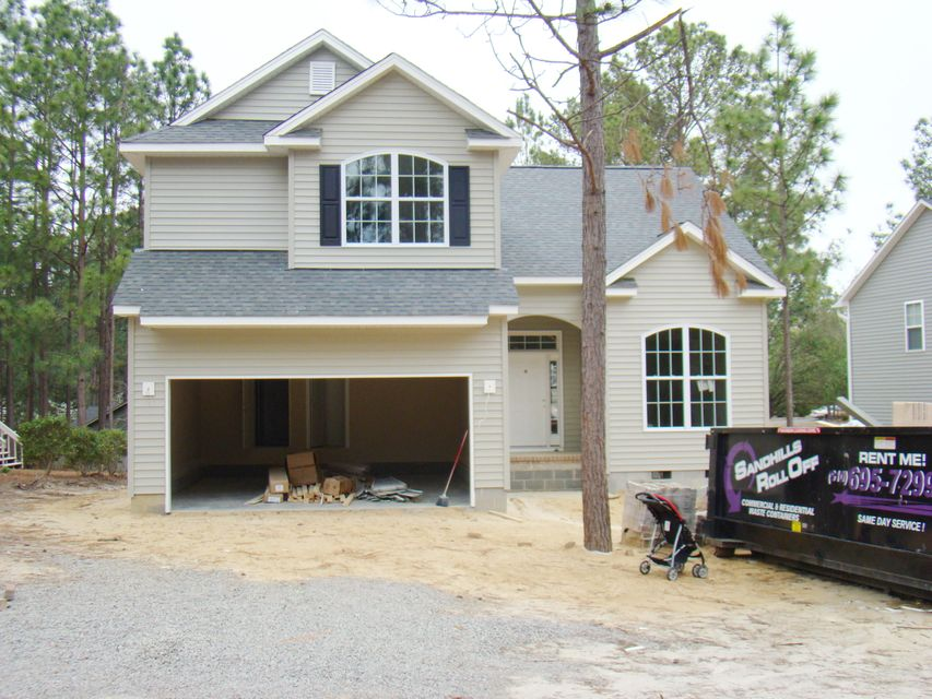 65 Fox Run Road, Pinehurst, NC 28374
