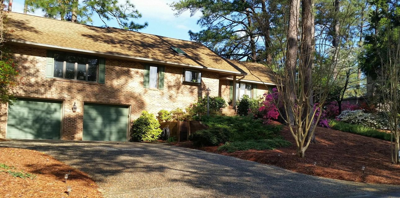 75 Pine Valley Road, Pinehurst, NC 28374