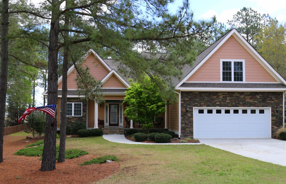 109 Hammerstone Circle, Whispering Pines, NC 28327