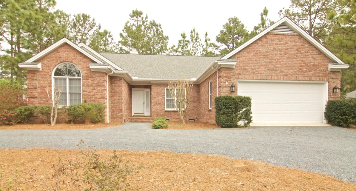 675 Burning Tree Road, Pinehurst, NC 28374