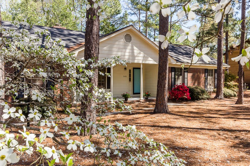 340 Stoneyfield Drive, Southern Pines, NC 28387
