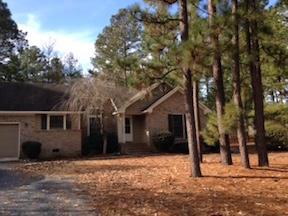 4 Taylor Place, Pinehurst, NC 28374