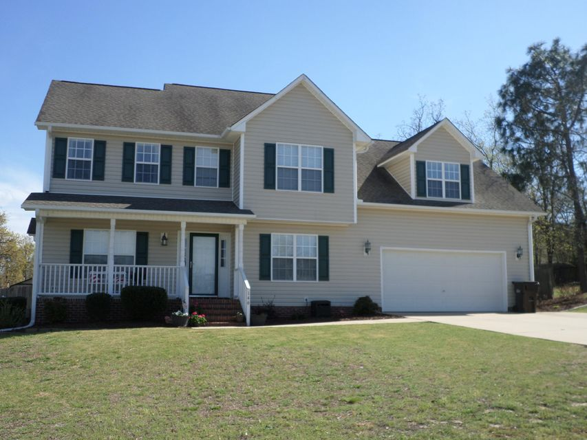 146 Mountain View Drive, Sanford, NC 27332