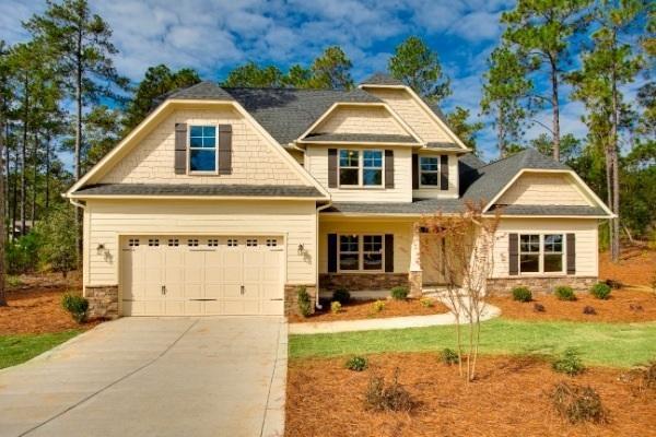 150 Wiregrass Lane, Southern Pines, NC 28387