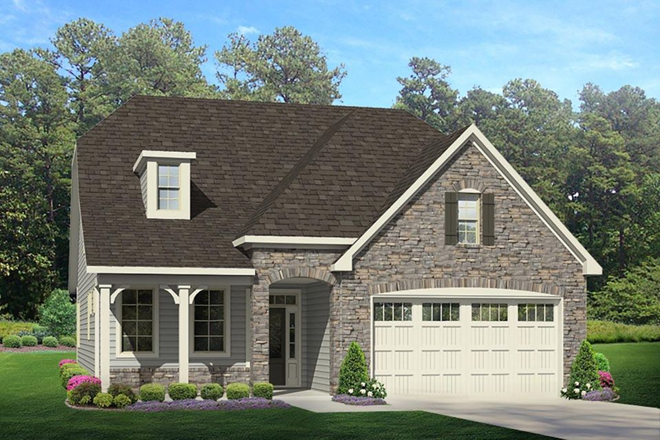 155 Mayfield Court, Whispering Pines, NC 28327
