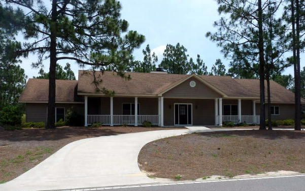 96 Deerwood Lane, Pinehurst, NC 28374