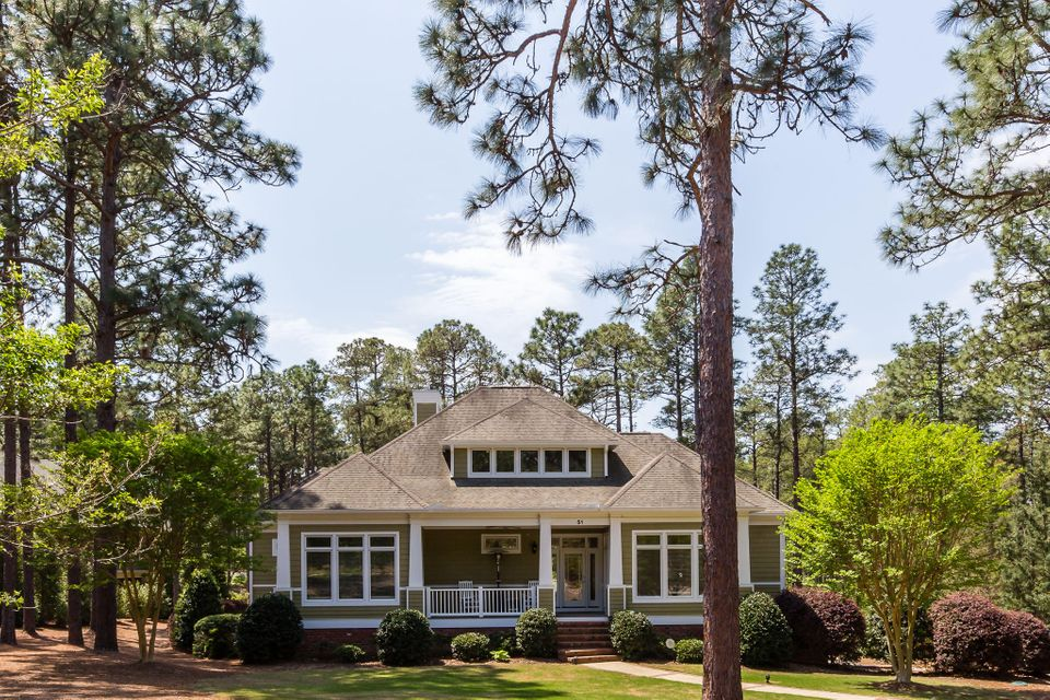 51 Chestertown Drive, Pinehurst, NC 28374